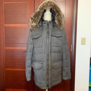 Corneliani men coat